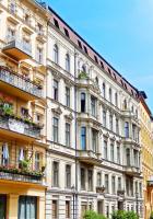Berlin Häuser