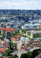 Orte zu Besuchen in Stuttgart