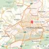 Frankfurt Landkarte