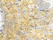 düsseldorf stadtteile karte