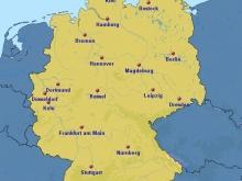 düsseldorf stadtteile