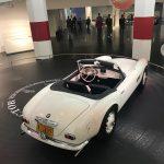 BmwHistorisches Auto