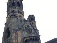 Gedachtniskirche Berlin