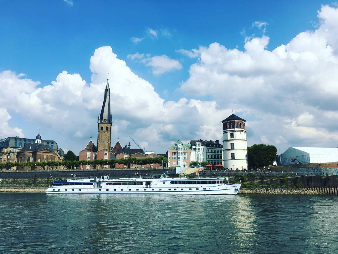 Düsseldorf attraktionen