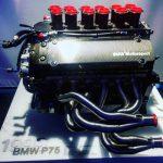 bmw neuer Turbo-Motor