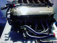 bmw neuer Turbo Motor