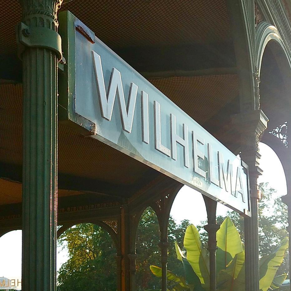 Wilhelma Zoologischer und Botanischer Garten.
