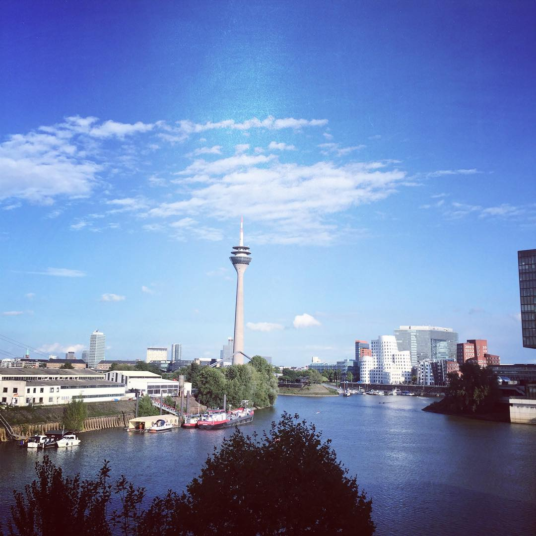 Rheinrurm Düsseldorf