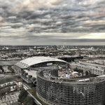 Frankfurter Luftfoto