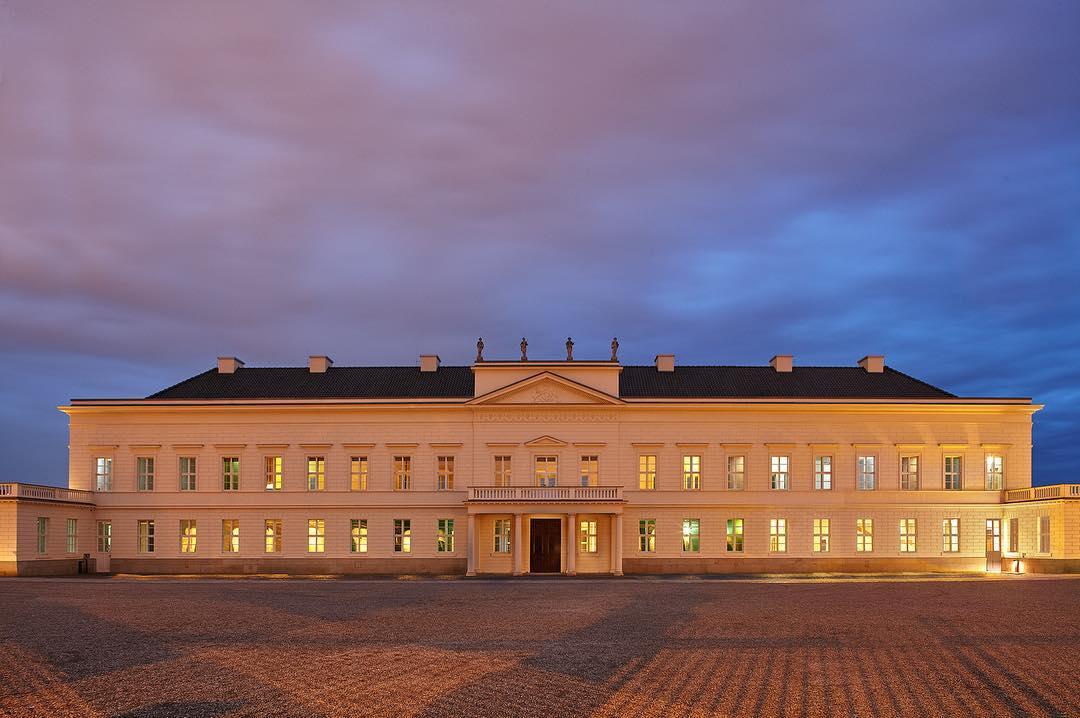 Schlossküche Herrenhausen