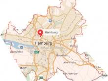 hamburg karte stadtteile