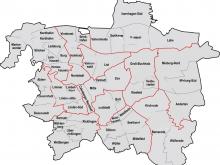 Stadtplan Hannover
