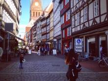 Hannover Strassen