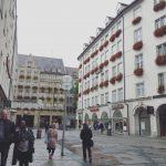 München Reise