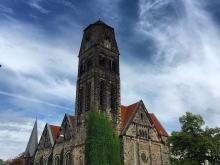 Hannover Reise