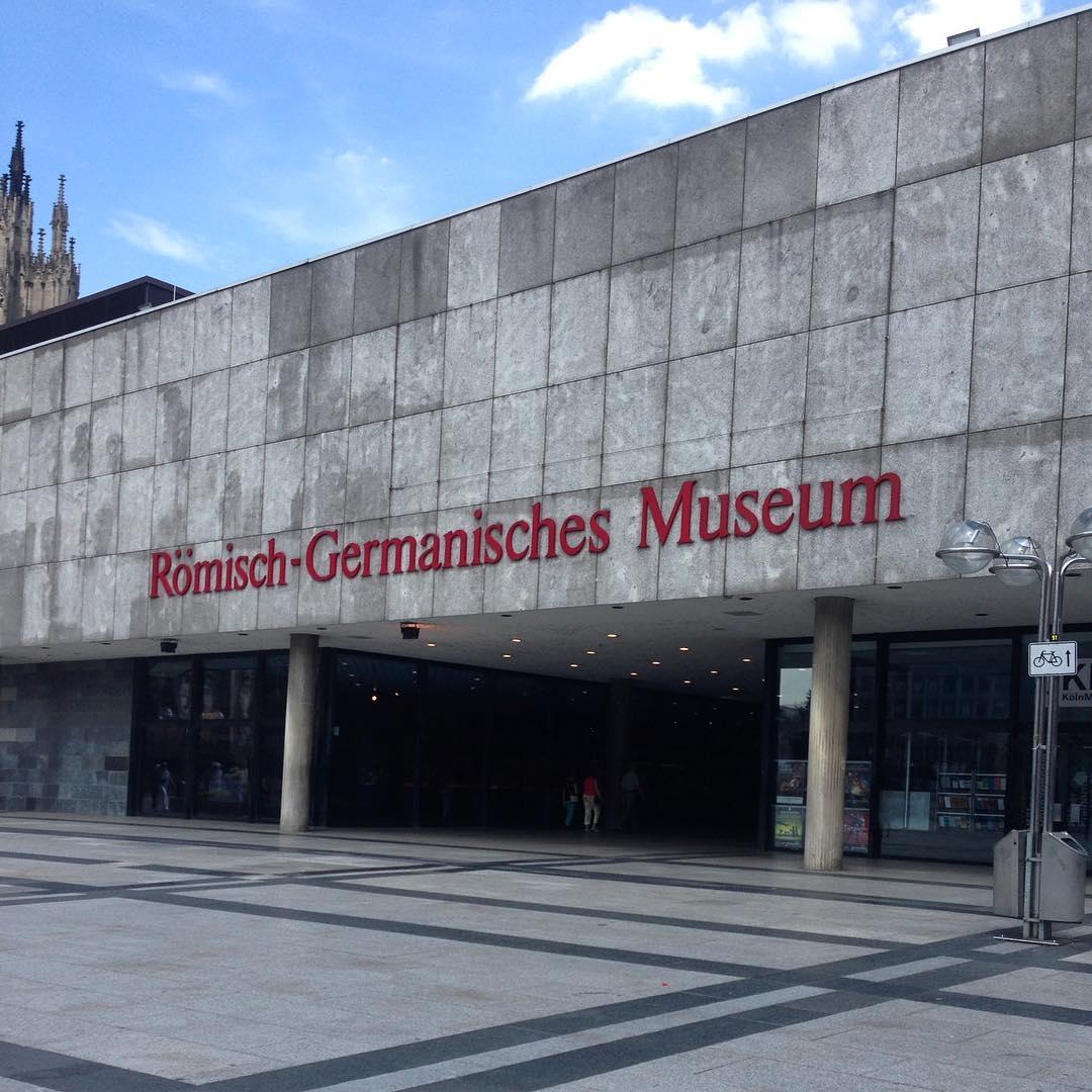 Römisch-Germanisches Museum