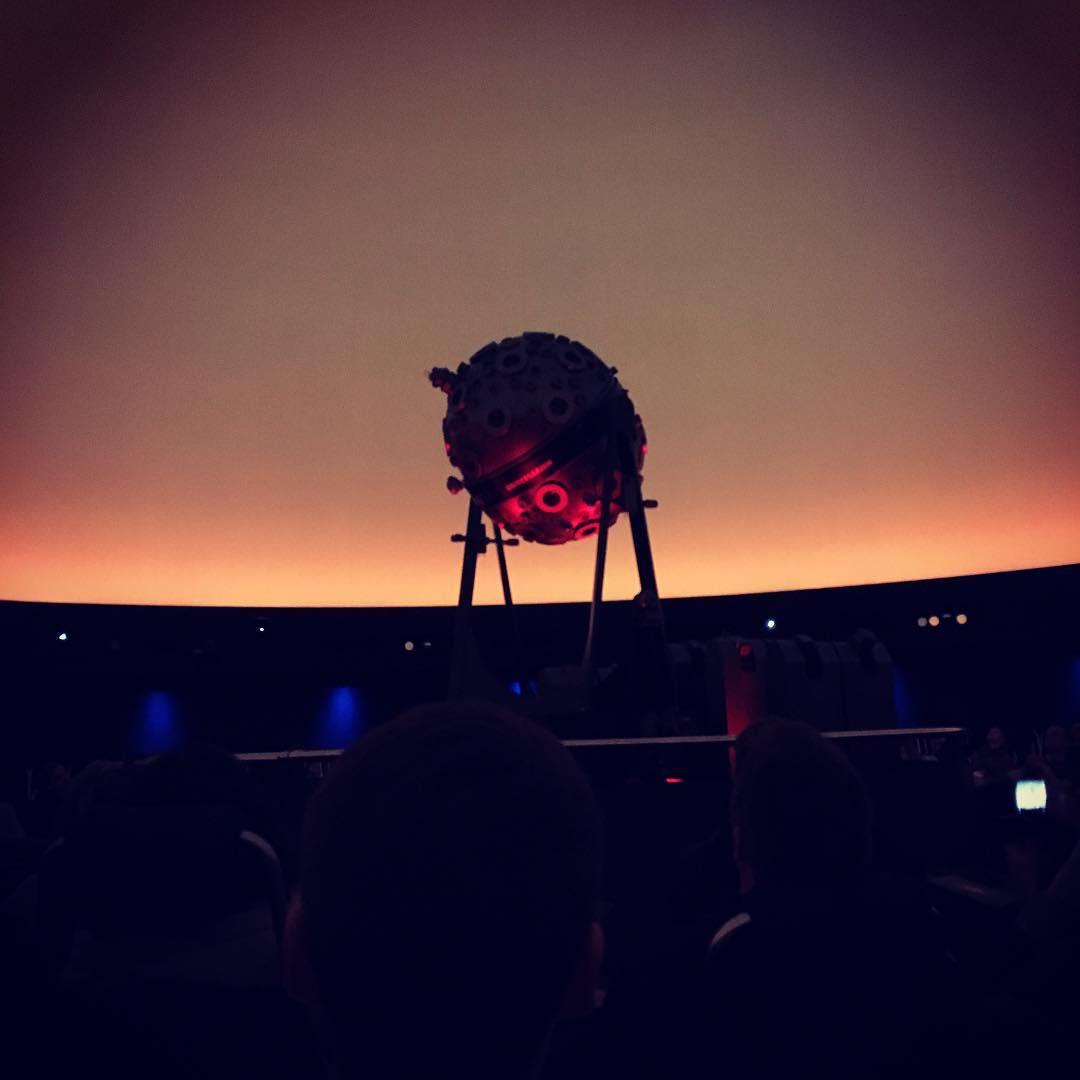 Planetorium Stuttgart