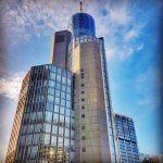 Frankfurt reise