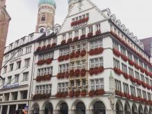 München Häuser