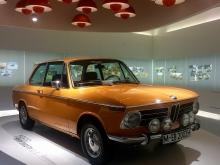Bmw Historisches Auto