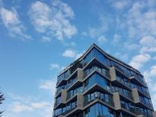 Glas Hause Berlin