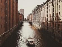 Hamburg Tour