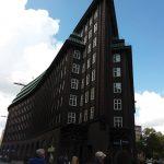 Chile house, Hamburg